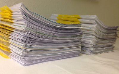Werknemer eist kopie volledig personeelsdossier