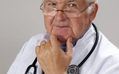 Belastingdienst informeert bij uw arts, mag dat?