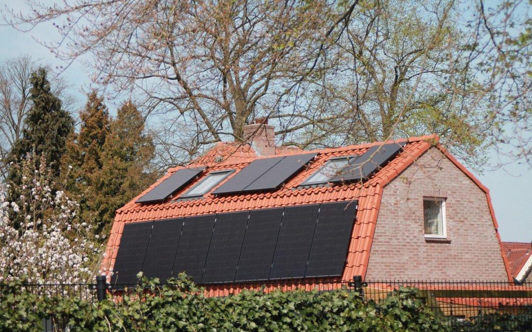 BTW zonnepaneelhouders eenvoudiger